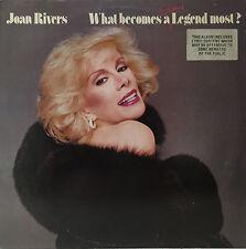 JOAN RIVERS What Becomes A Semi Legend Most LP. 1983