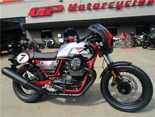 2020 Moto Guzzi V7 III Racer 10th Anniv