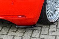 Heckansatz Spoilerecken Seitenteile aus ABS für VW Beetle Typ 16 5C
