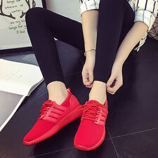 Fashion Women's Sport Shoes Casual Shoes Breathable Sneakers Running Shoes
