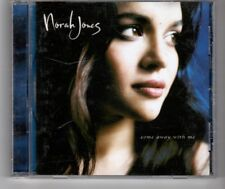 (HN130) Norah Jones, Come Away With Me - 2002 CD