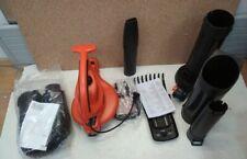 Black + Decker BDBV30 Aspirateur Ventilateur Commerçant Y06976