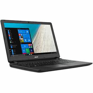 ID n° 81 / Acer Extensa 15 EX2540 Core i3 6006U 2 GHz - NX.EFHEF.004