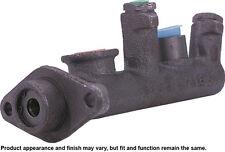 Remanufactured Master Brake Cylinder Cardone Industries 11-1943