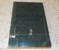 The Collected Works of Mahatma Gandhi Volume Eighty-Four 84
