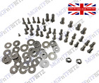 MGF / MG TF / LE500 NEW STAINLESS STEEL COMPLETE UNDER BONNET BOLT PACK 2