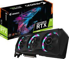 More details for gigabyte geforce rtx 3060 aorus elite oc 12gb graphics card