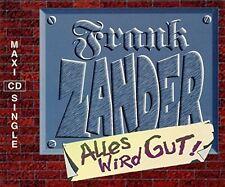 Frank Zander Alles wird gut! (1994) [Maxi-CD]