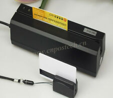 Magnetic Swipe Credit Card R /Writer MSRE206+ MINI400 Portable Collector Reader