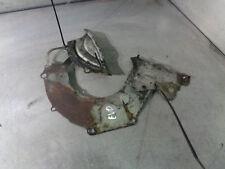 Mitsubishi Lancer Evolution Evo 4 96-98 engine gearbox sandwich plate shield