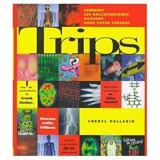 Trips  de C. Pellerin, R. Crumb et G. Shelton, éditions du lézard  9782910718282