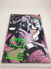 Batman The Killing Joke 1st Print DC Comic Book One Shot # 1 Alan Moore VF-