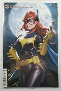 Batgirl #46 Inhyuk Lee Variant (DC Comics) Free Shipping!