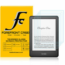 Kindle 2019 Tempered Glass Screen Protector Guard Film Cover HD Clear 5 Pack