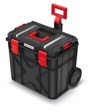 Rollende Werkstatt Trolley Werkzeugkoffer Werkzeugbox Lagersystem Toolbox X-TECH