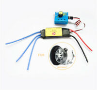 Max 480W  40A ESC Drive Controller For Car Electric Turbine Turbo Charger