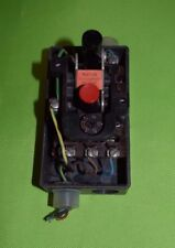 Klöckner Moeller PKZ1-3,8 Sicherung max. 500V max. 10A (530)