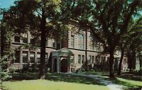 Postcard Technical College Fort Wayne Indiana