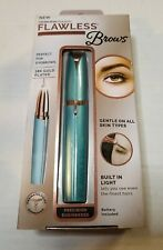 Finishing Touch FLAWLESS BROWS Hair Remover - Blue