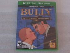 Bully Scholarship Edition Xbox One & Xbox 360 (No Dings or Dents)
