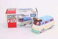 Tomica Takara Tomy Disney Motors Worm'n Easter Edition Mickey Diecast Toy Car