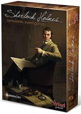 Sherlock Holmes Consulente Investigativo - totalmente in italiano