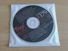 HIT TRAX (TAKE THAT, TINA TURNER, JONI MITCHELL) - CD PROMO COMPILATION