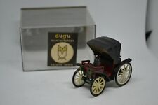 DUGU PEUGEOT 1894 N. 2SCALA 1:43 MADE IN ITALY