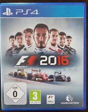 Koch Media F1 2016 (PlayStation 4)