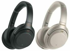 Sony Wh-1000Xm3 Wireless Noise-Canceling Over-Ear Headphones Stereo Headset