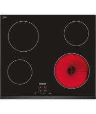 Touch Control Electric Ceramic Hob Siemens ET651HE17E