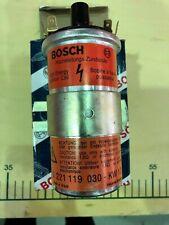 Zündspule rot Bosch Original Porsche 911 912 356  Vw Käfer Golf Bulli Mercedes