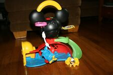 Mickey Mouse clubhouse playset DISNEY toy
