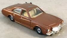 VINTAGE 1975 CORGI 290 KOJAK BUICK REGAL CAR