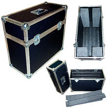 """ATA Travel Case For 24"""" LCD MONITOR FLAT SCREEN TV w/Stand Attached"""