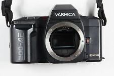 Yashica 200-AF Body