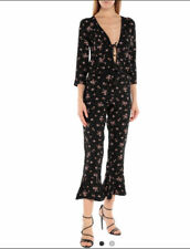 NWT Free People Floral Two Piece Set Size XS