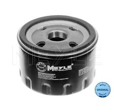 MEYLE Oil Filter MEYLE-ORIGINAL Quality 16-14 322 0000