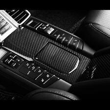 Real Carbon Fiber interior Molding Kit For Porsche Panamera 2011~2016