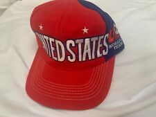 1994 FIFA World Cup baseball Hat/Cap USA