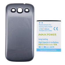4500mAh Extended Backup Battery +  Back Cover For Samsung Galaxy S3 SIII I9300