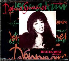 DONNA SUMMER - BREAKAWAY - CD MAXI [2463]