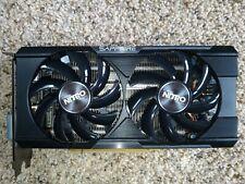 Sapphire Nitro Radeon R7 370 4GB GDDR5 PCI Exp 3.0 Dual-X OC Video Card