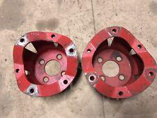 Extractor extractor de rueda polar agria 1300 1600 2300 2600 con motor Hirth einachser