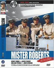 Mister Roberts (1955, John Ford, Mervyn LeRoy) DVD NEW