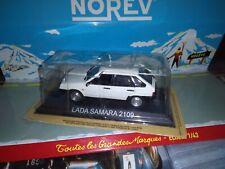 LADA SAMARA 2109 NEUF EN BOITE 1/43