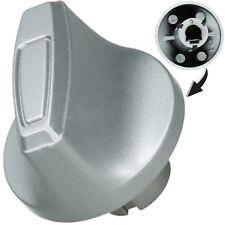 CANNON C50GCSF C50GCX C50GK Genuine Oven Cooker Hob Switch Control Knob Silver