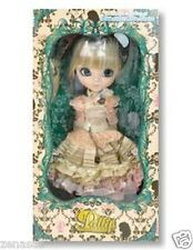New Doll Groove Pullip P-047 Romantic Alice Pink Ver. ABS Pre-Painted