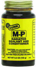 Gunk C105 M-P Radiator Sealant and Conditioner - 5.5 oz. One Each, 5.5 oz.