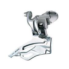 New Shimano 105 FD-5703 Triple 10 Speed Road Bike Front Derailleur 34.9mm Silver